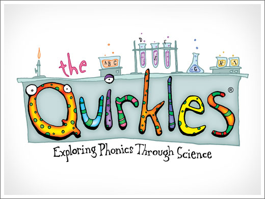 The Quirkels logo